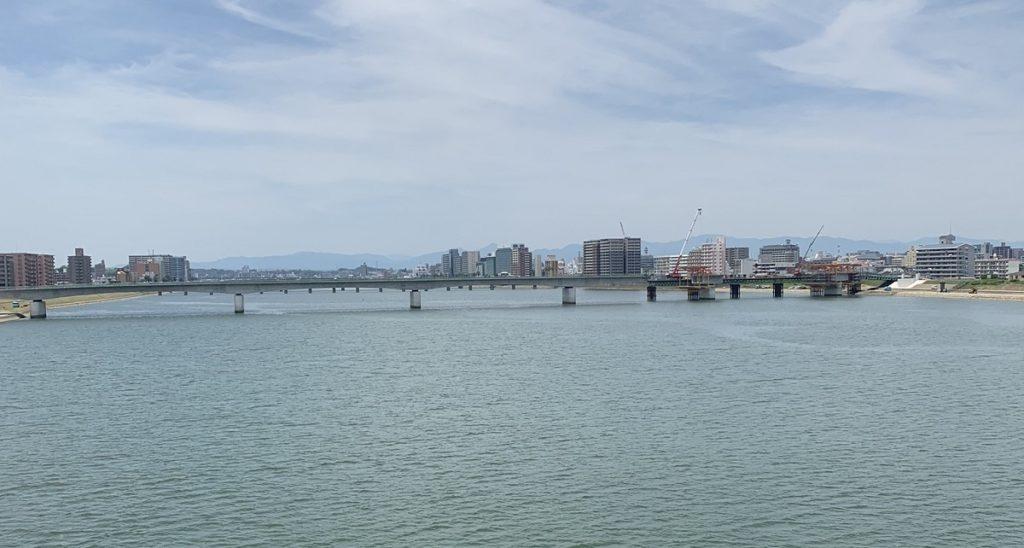 小戸之橋全景
