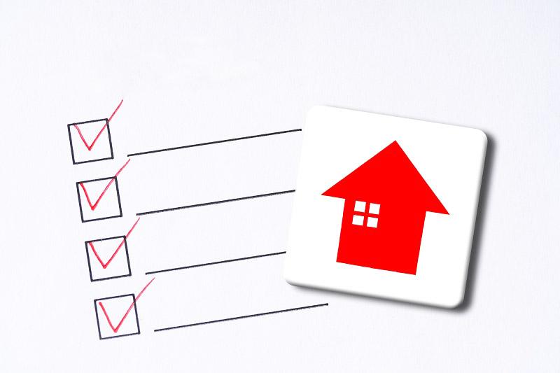 住宅ローンのチェックポイント