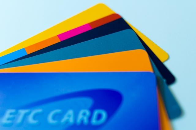 ETCカード イメージ
